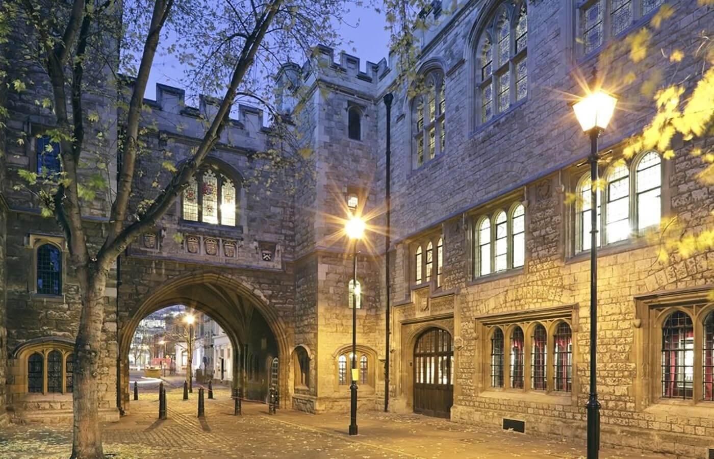 Cheap London Apartments